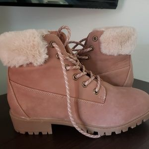 NEW Madden Girl Boots